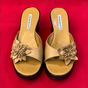 Pre-Owned Charles David Sandals